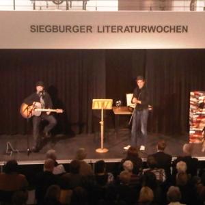 200. Siegburger Museumsgespräch