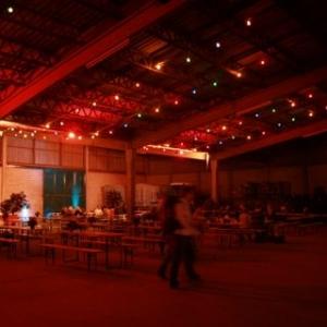 JED mediaservice: Vermietung Licht, LED